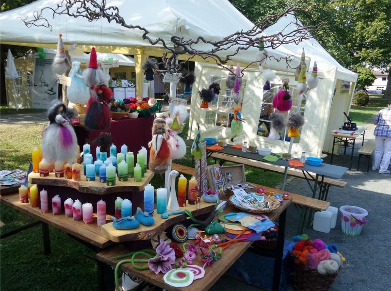 2015 Familienfest Usingen